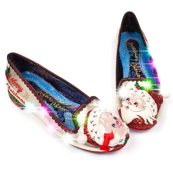43b9ad2ac825 Irregular Choice - The Clauses - Image Lifestyle